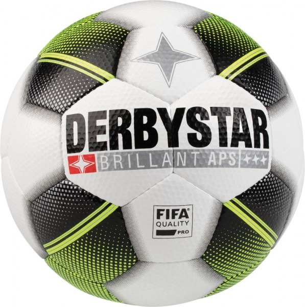 Derbystar Fußball Brillant APS Future Gr. 5