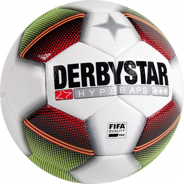 Derbystar Fußball Hyper APS
