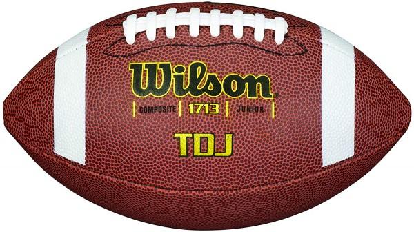Wilson Football TDJ Composite Jr