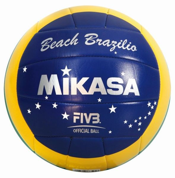 Mikasa Beachvolleyball Beach Brazilio 1621