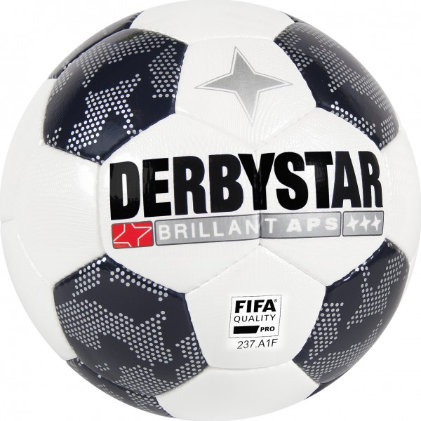 Derbystar Fußball Brillant APS Jupiler