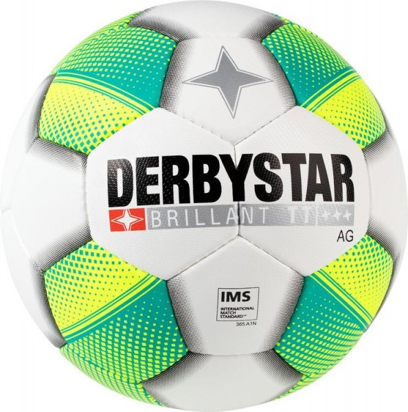 Derbystar Brillant TT AG Gr.5