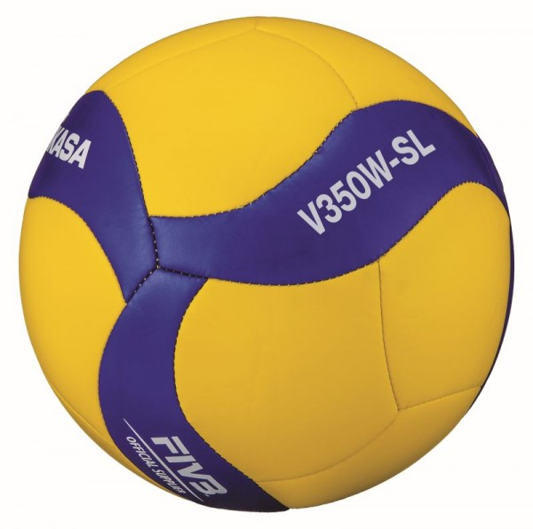 Mikasa Volleyball V350W-SL -1132