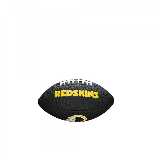 Wilson Football NFL Team Logo Mini Washington Redskins WTF1533BLXBWS