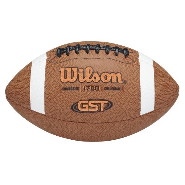 Wilson Football GST Composite WTF 1780XB