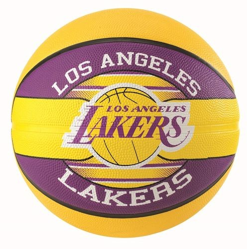 "Spalding Basketball NBA Team-Ball ""La Lakers"""