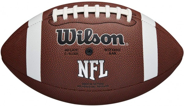 Wilson Football NFL Legend official
