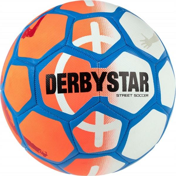 Derbystar Strassenfußball Street Soccer Freizeitball