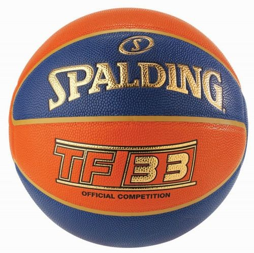 Spalding Basketball TF 33 In/Outdoor Gr.6