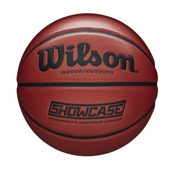 Wilson Basketball Showcase Gr.7