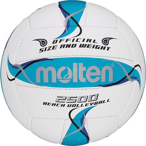 Molten Beachvolleyball BV2500-FOR/BV2500-FBO