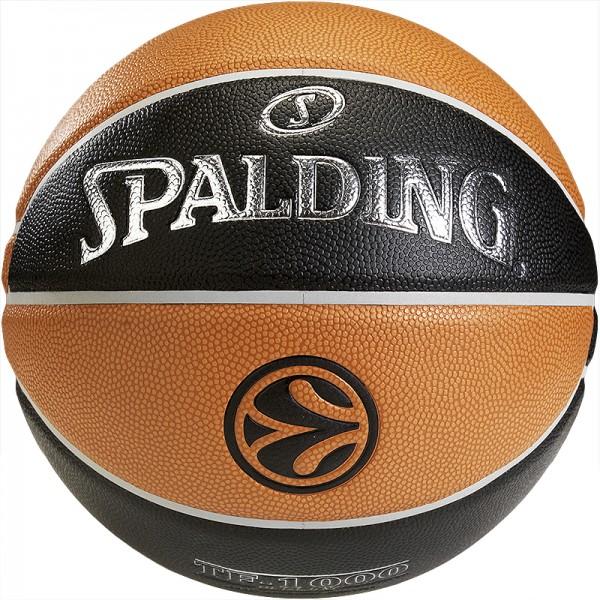 Spalding Basketball Euroleague TF 1000 Legacy