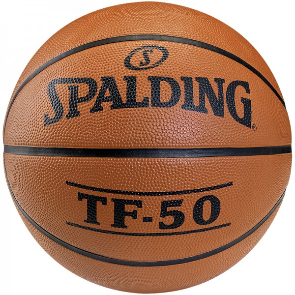 Spalding Basketball TF 50 (Ballpaket)