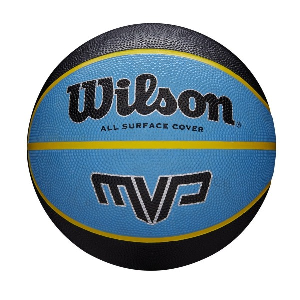Wilson Basketball MVP