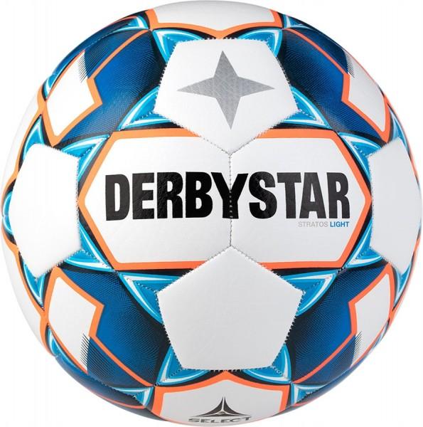 Derbystar Fußball Stratos Light Jugend-Trainingsball