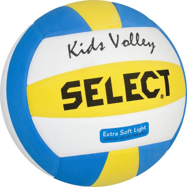 Select Hallenvolleyball Kids