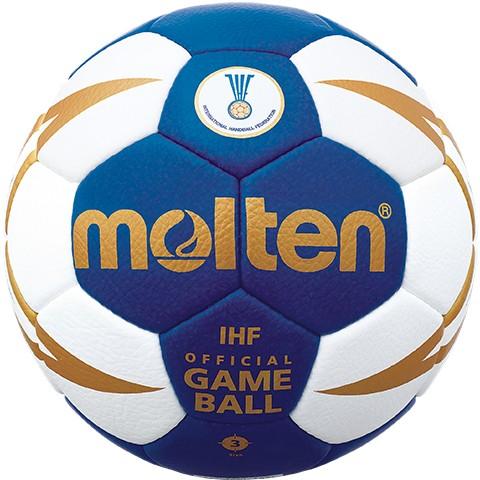 Molten Handball H3X5001-BW / H2X5001-BW