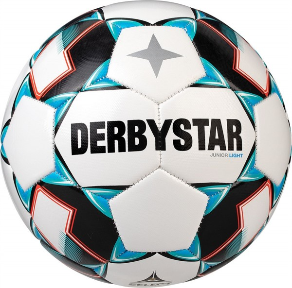 Derbystar Fußball Junior Light Jugend-Trainingsball