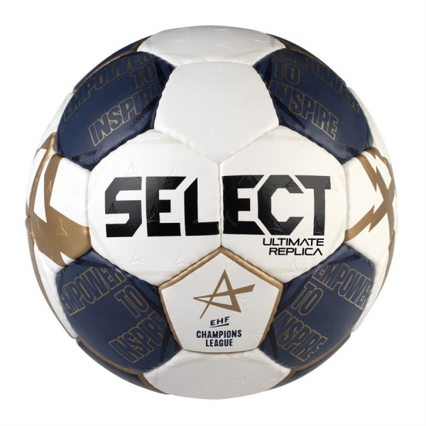 Select Handball Ultimate Replica Champions League V21 Trainingsball