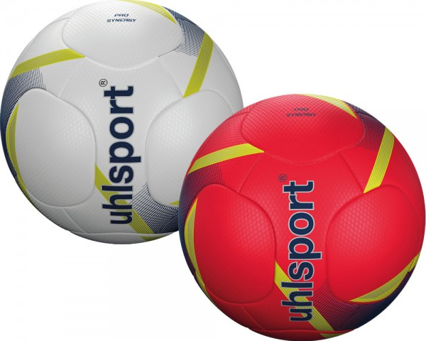 Uhlsport Fußball Pro Synergy Spielball