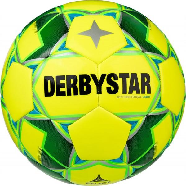 Derbystar Futsal Soft Pro Trainingsball
