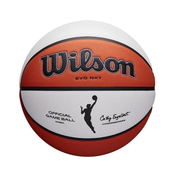Wilson Basketball WNBA Official Game Ball Gr. 6