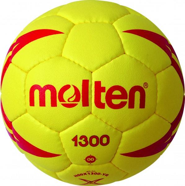 Molten Softhandball H00X1300-YR