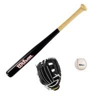 Wilson Baseball Set Little League Baseball Kit WTA0001A