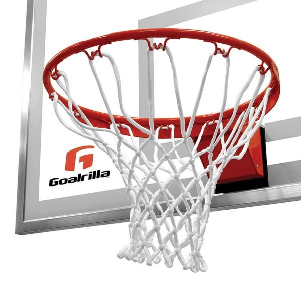Goalrilla Universal Premium Basketballkorb Heavy Weight Flex Rim