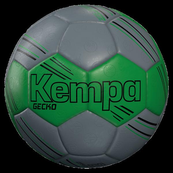 Kempa Handball Gecko fluo grün/anthrazit