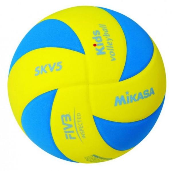 Mikasa Volleyball SKV5 YBL Kids 1117