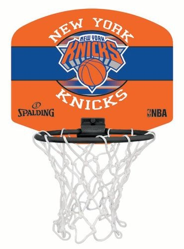 "Spalding Mini-Backboard NBA-Miniboards ""NY KNICKS"""