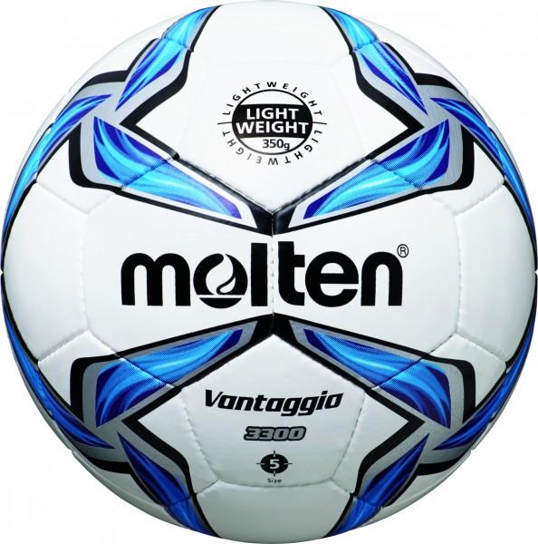 Molten Ballpaket Fußball Jugend (10 Bälle+Ballnetz)