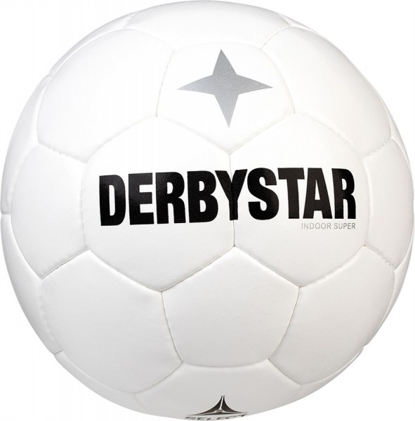 Derbystar Fußball Indoor Super Gr. 5