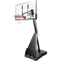 Spalding Basketballkorbanlage NBA Platinum Portable