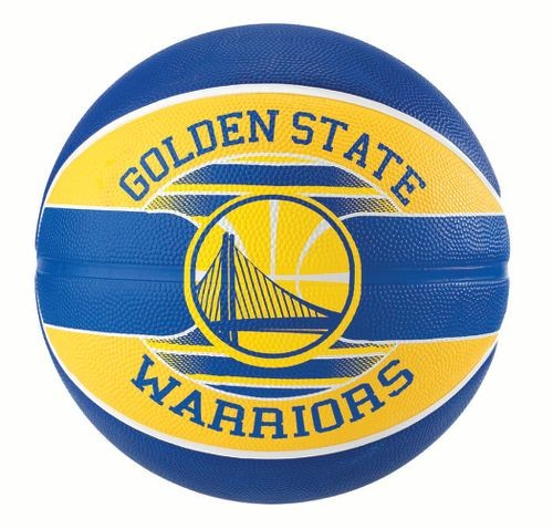 "Spalding Basketball NBA Team-Ball ""Golden State Warriors"""