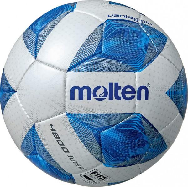 Molten Futsal Wettspielball F9A4800