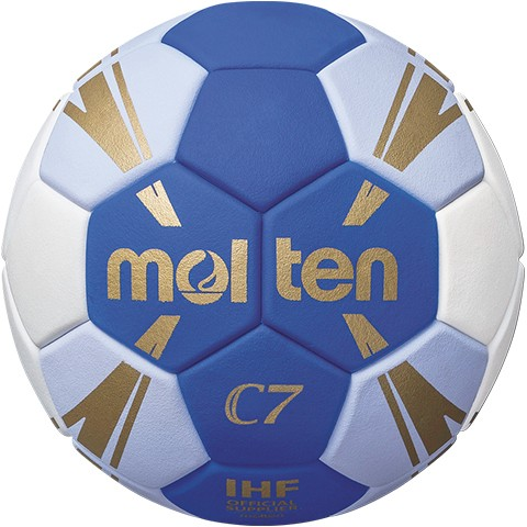 Molten Handball H2C3500-RO / H2C3500-BW