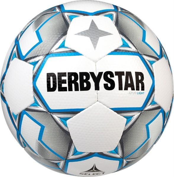 Derbystar Fußball Apus Light Jugend-Trainingsball