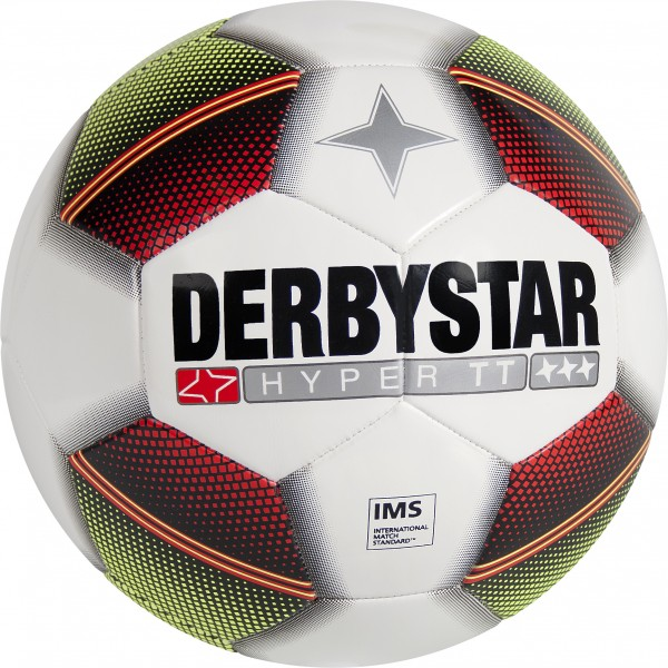 Derbystar Fußball Hyper TT