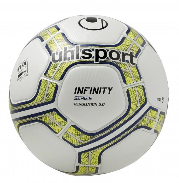 Uhlsport Fußball Infinity Revolution 3.0