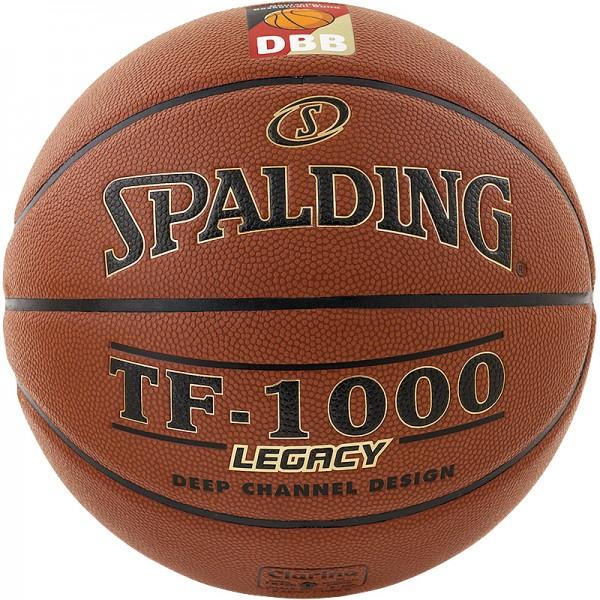 Spalding Basketball DBB TF 1000 Legacy Gr.7