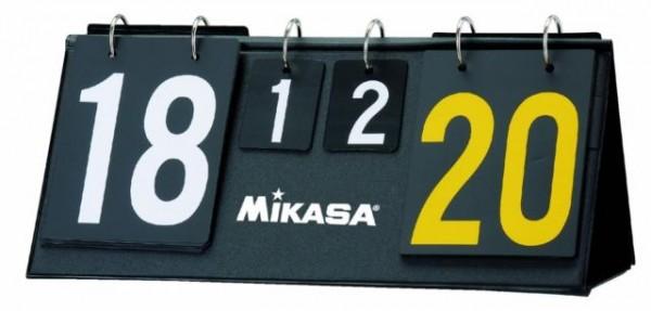 Mikasa HC Score Board (Beach) Volleyball Spielstand Anzeigetafel
