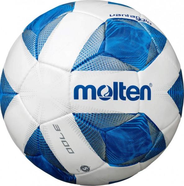Molten Fußball Wettspielball F5A3700