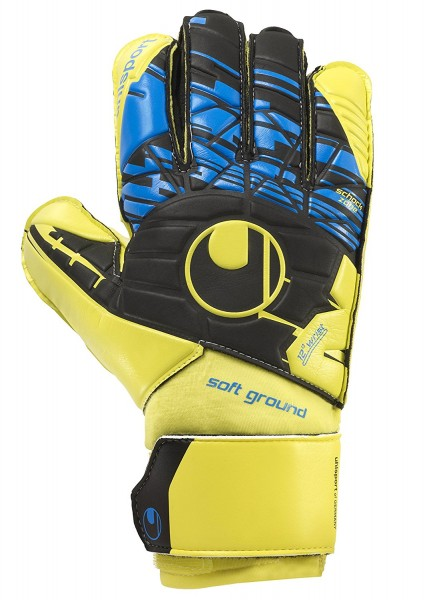 Uhlsport Torwarthandschuh Speed Up now Soft Pro
