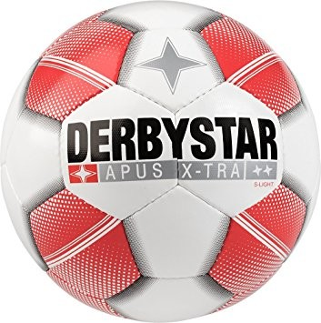 Derbystar Fußball Apus X-Tra S-Light