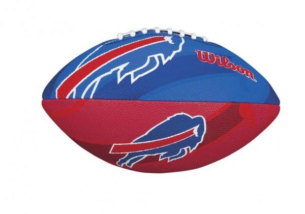 Wilson Football NFL JR Buffalo Bills WTF1534XBBF