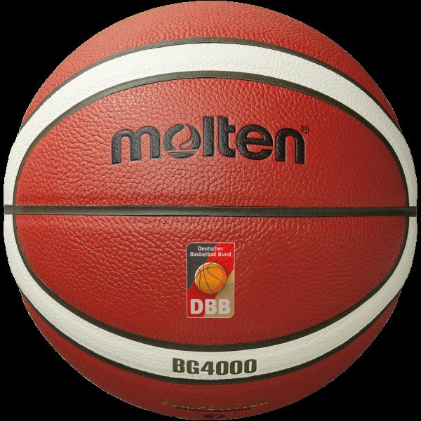 Molten Basketball BXG4000-DBB