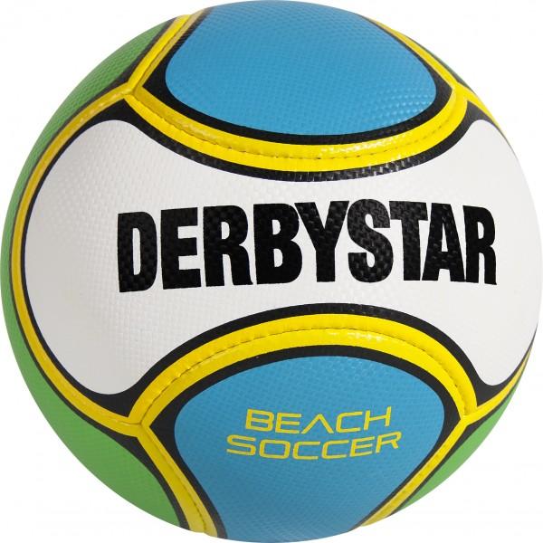 Derbystar Fußball Beach Soccer