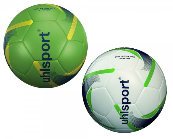 Uhlsport Fußball 290 Ultra Lite Synergy